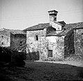 """""""Hram"""" (hiša) od zadaj, Višnjevik 1953.jpg"""
