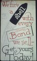 """""""We fire a shell with every Liberty Bond we sell. Get Yours Today"""" - NARA - 512674.tif"""