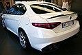""" 15 - ITALY - Alfa Romeo Giulia QV (pre series) at Museo Alfa Romeo Arese world premiere 05.jpg"