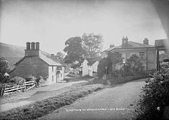 """ Kings' Arms"" and ""Wayside House"" New Radnor (1293496).jpg"