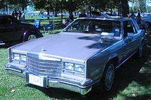 Px Cadillac Eldorado Auto Classique Salaberry De Valleyfield on Cadillac 4100 Intake