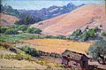 'Brown Hills on the Russian River' by Benjamin Chambers Brown, 1914.jpg
