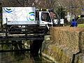 'Entsorgung + Recycling' der Stadt Zürich - Hornbach-Zürichhorn 2012-03-16 14-16-36 (P7000).JPG
