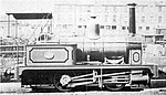 'TONGOY' of Ferrocarriles de Tongoy (Ferrocarriles de Coquimbo) built by Hawthorn of Leith (Pablo Moraga collection).jpg