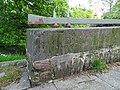 's-Gravenhofbrug - Kralingen - Rotterdam - Railing endpoint.jpg