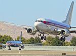 (URS) N869HH Boeing 737-66N C-N 28650 (9140285449).jpg