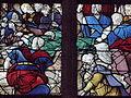 Écouen (95) Église Saint-Acceul La mort de la Vierge.jpg