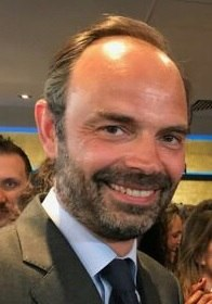 Édouard Philippe (cropped)