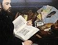 Édouard manet, émile zola, 1868, 04.JPG