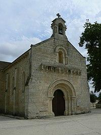 Église Saint-Pierre de Chauray-3.JPG