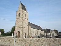 Église Saint-Samson d'Anneville-sur-Mer.JPG