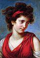 Élisabeth Vigée-Le Brun - portrait of Marguerite Porporati - 1792.jpg