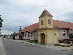 Šanov (ZN), kaple.jpg