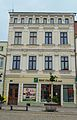 Żary, Rynek, budynek nr 36.jpg
