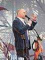 Алексей Кортнев на концерте в Донецке 6 июня 2010 года 041.JPG