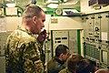 Бойові стрільби зенітних ракетних підрозділів Повітряних Сил та Сухопутних військ ЗС України (31894604158).jpg