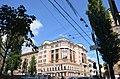 Будинок на Бульварі Шевченка, 8 у Києві.JPG