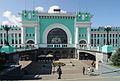 Вокзал. Новосибирск. 2.jpg