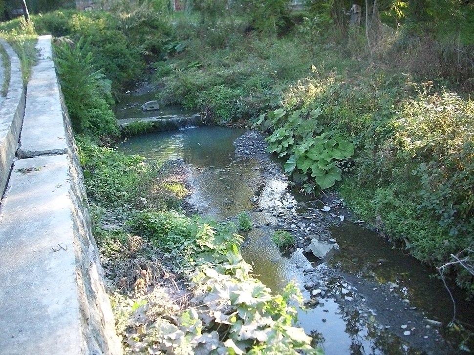 Грошничка река