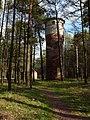 Донжон в лесу - panoramio.jpg