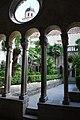 Дубровник. Францисканский монастырь. - panoramio - Дмитрий Мозжухин.jpg