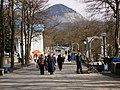 Железноводск. Источник Славяновский (слева) - 02-03-2008г. - panoramio.jpg
