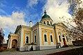 Зарайск, церковь усекновения главы Иоанна Предтечи в кремле.jpg