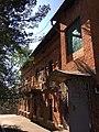Здание бывшего жилого дома А.И. Душечкина год постройки 1907 памятник архитектурыIMG 8683.jpg