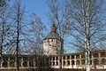 Кирилло-Белозерский монастырь, Московская (или Ферапонтовская башня), Вологодская обл.jpg