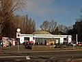 Київ - Арсенальна пл. Станція метрополітену «Арсенальна» DSCF5850.JPG
