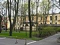 Ксенинский институт, сад и главные конюшни.jpg