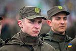 Курсанти факультету підготовки фахівців для Національної гвардії України отримали погони 9562 (26058215242).jpg