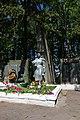 Медівка, Братська могила 219 воїнів Радянської Армії загиблих при звільненні села, біля Будинку культури.jpg