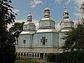 Миколаївська церква (дер.) DSCF8745.JPG