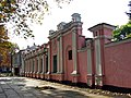 Миколаїв. Музей підпільно-партизанського руху.JPG