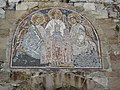 Мозаик изнад капије манастира Манасије.jpg