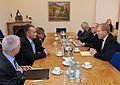 Николай Младенов с председателя на Комисията по външни работи на естонския парламент (8066115011).jpg