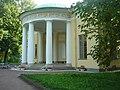 Павильон 'Концертный зал'.Екатерининский парк.jpg