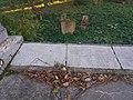 Пам'ятний знак воїнам-землякам, які загинули в роки Другої світової війни, с. Цигани.jpg