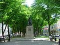 Пам'ятник Миколі Гоголю!.JPG