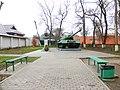 Памятник воинам-танкистам «Танк ИС-2» -1.jpg