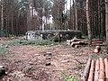 Пулеметный дзот (неповрежденный) - panoramio.jpg