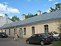 Пушкин. Дом Дворцового правления, вид со двора01.jpg