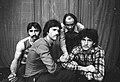 Рок-группа Жар-птица 1982.jpg