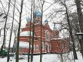 Свято-Покровский храм...(Holy Virgin Church ).JPG
