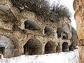 Тараканівський форт, каземати.jpg