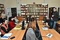 Тернопіль - Вікізустріч із Мар'яном Довгаником у ТОУНБ - 17022012.jpg