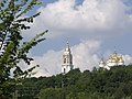 Украина, Полтава - Крестовоздвиженский монастырь 04.jpg