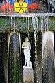 Умань, «Софіївка», Статуя (Ґрот) Венери Медицейської.jpg