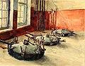 Фогелер Г. Стерилизационная камера Кандалакшского рыбоконсервного завода. 1933 -1934 гг..jpg